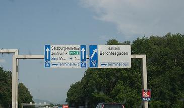 Autobahn-Vignette Österreich flickr (c) jay tong CC-Lizenz